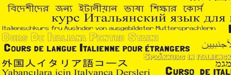 Test di lingua Italiana liv. A2 - Agenzia Diffusion Venezia