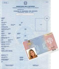 Permessi di soggiorno agenzia diffusion venezia for Permesso di soggiorno schengen