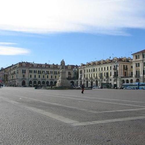 Un nuovo affiliato a Cuneo
